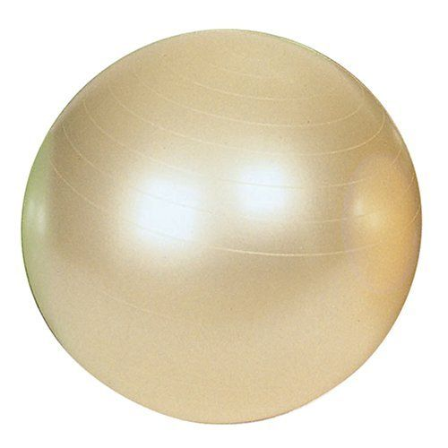 FitBALL Exercise Ball - 75cm Color: Pearl by Fitball. Save 24 Off!. $42.99. The FitBALL Exercise Ball from Ball Dynamics is the ultimate for improving flexibility, strength, posture, and cardiovascular fitness. These balls are made of a burst-resistant material that prevents rapid deflation when punctured. Trusted by physical therapists and personal trainers, the FitBALL can withstand weights up to 2,250 lbs. and is available in a variety of colors and sizes. The 55 cm ball is availab...