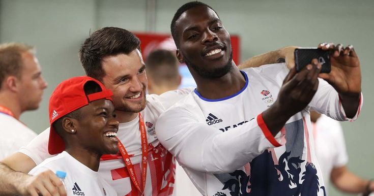 Team GB urged to 'make history' as athletes jet off for the Rio Olympic Games