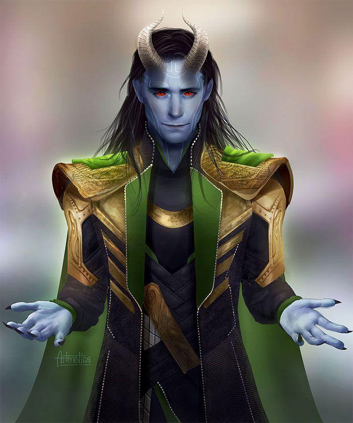 Best 25+ Loki fan art ideas on Pinterest | Loki art, Loki ...