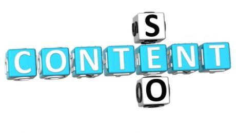 La redacción de #contenidos de calidad es la nueva forma de mejorar el #posicionamientoweb. #SEO