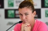 "Simona Halep a recunoscut că a fost la un pas să se lase de tenis: ""Am avut probleme grave la spate"""