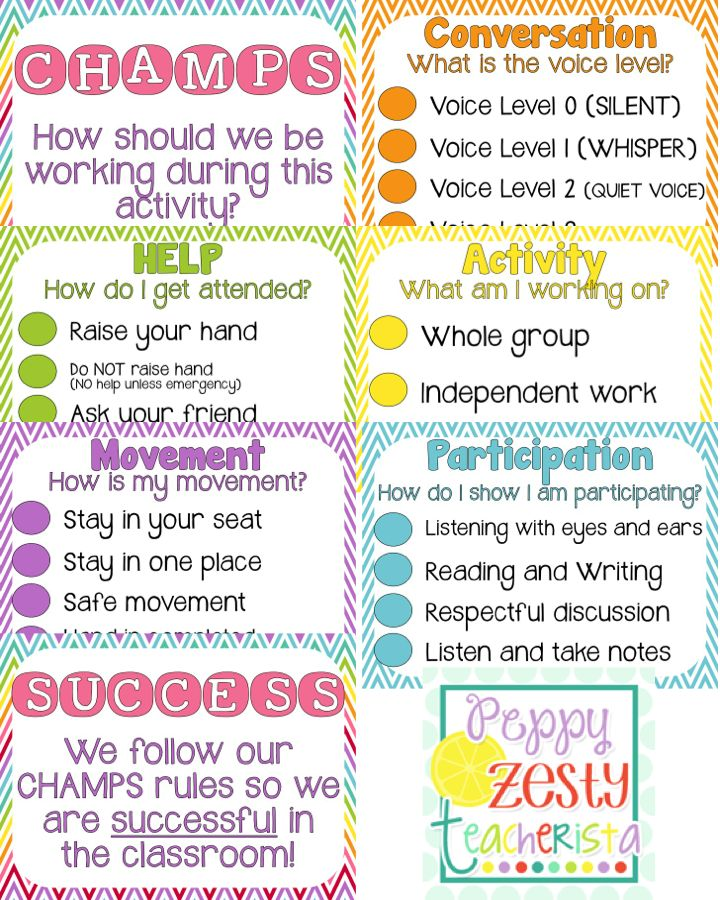 Classroom Poster Ideas ~ The best classroom expectations poster ideas on