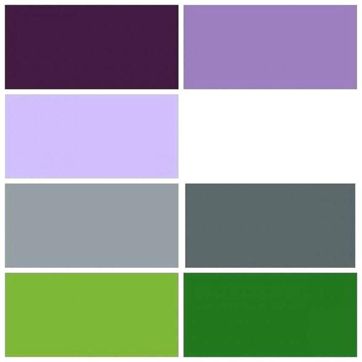 Colors That Go With Plum Clothes What Color Goes Lime Green Forest Blue Color Schemes Green Color Schemes Crazy Colour