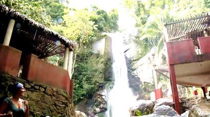 Cascada de Yelapa