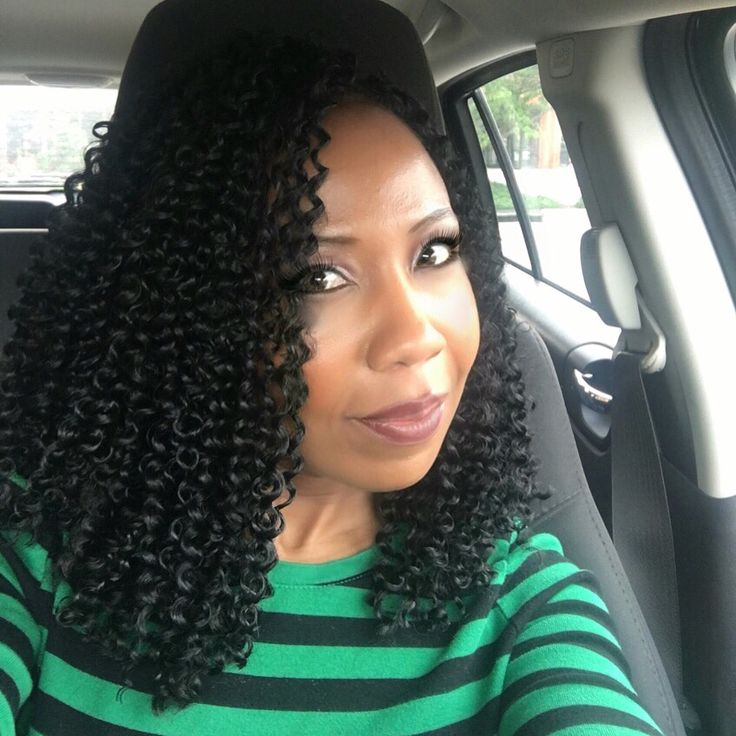 Crochet Braids Freetress Bohemian Braid In 2019 Crochet