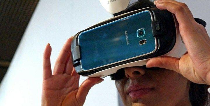 Los mejores juegos de realidad virtual Android http://okandroid.net