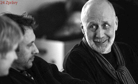 Zemřel režisér a herec Jiří Ornest, bylo mu sedmdesát let