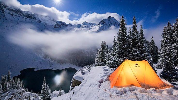 Прежде чем отправиться в опасный велопереход через зимние Альпы нужно быть уверенным в экипировке. От этого зависит твоя жизнь и здоровье