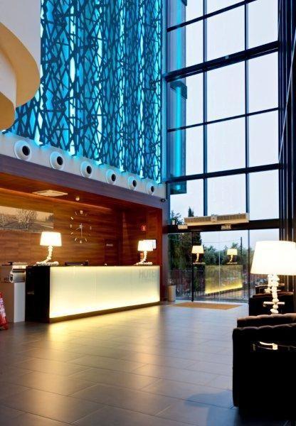 Hoteles de lujo que mereces visitar