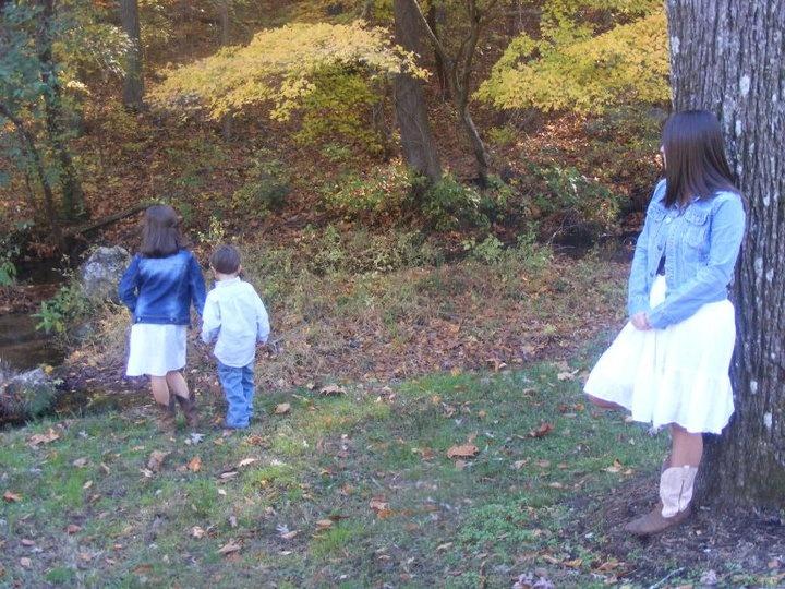 Watch my children get married