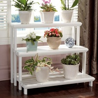 17 best images about garden shelves on pinterest window How to build a tiered plant stand