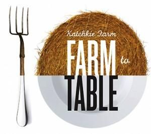"""KINDERHOOK -- New York State wines paired with an organic menu will make up a farm-to-table fundraiser dinner at the Katchkie Farm this Saturday (July 16). The event, called """"Farm to Table In the F..."""
