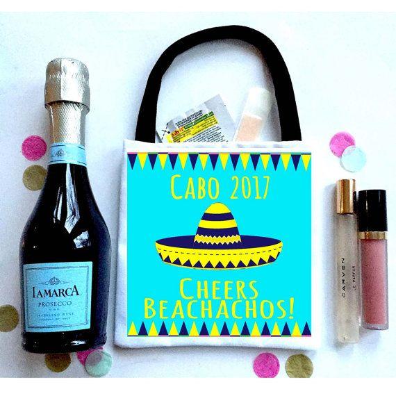 Mexican Fiesta Hangover Bags. Final Fiesta Oh by BrantPointPrep