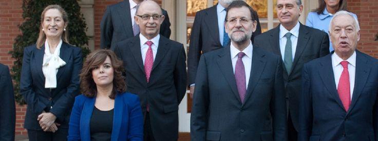 Política. El largo periodo postelectoral, que hemos vivido, nos ha dejado un Gobierno en funciones liderado por Mariano Rajoy que ha sido objeto de numerosas críticas. Consulta los resultados de Opinión Pública en nuestra Encuesta Política