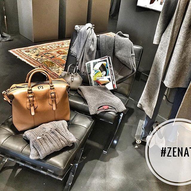 Zenati shop a Dueville (VI) @kistorevicenza modello Venice color cuoio #lovemyjob #pictureoftheday #luxurybrand #luxurybags #shop #bag #bags #musthave #luxury