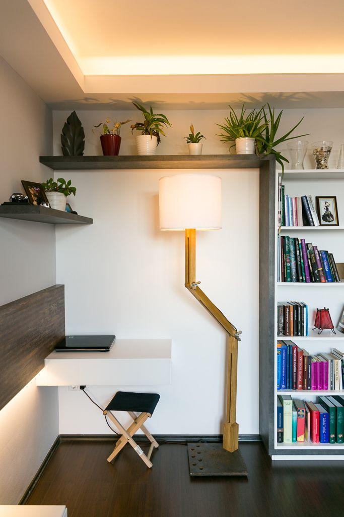 Egyedi design lámpa
