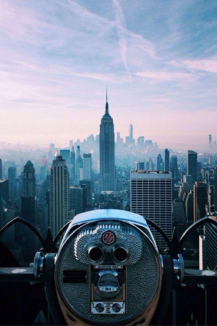 In welke stad kan je grenzen verleggen, is niks te gek en komen je dromen uit? In New York. In New York kan alles! In New York kan jij ook in januari lopen... Check it out!! https://ticketspy.nl/city-trips/citytrip-naar-de-big-apple-new-york-6-dagen-inclusief-vluchten-va-e699/