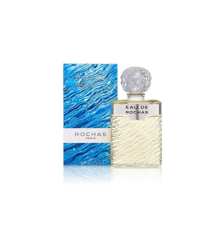 Laissez-vous surprendre par le parfum de marqueRochas - EAU DE ROCHAS edt 440 ml et faites ressortir votre féminité en portant ce parfum femme 100 % authentique. Sa composition unique exalte un pa...