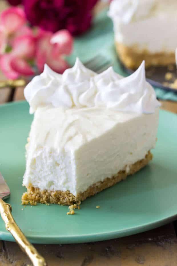 Best Cheesecake Recipes Cheesecake Recipes Baked Cheesecake Recipe Dessert Recipes Easy