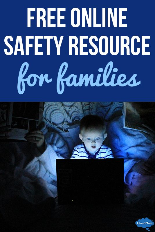 Worry about your kids' online safety? This FREE Child Safe Kit provides a valuable set of tools for parents in this digital age! AD