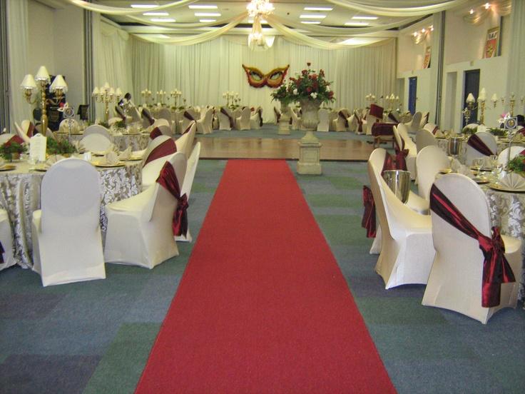 Athene Conference Venue