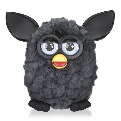Furby, Black Price: $54.00 & this item ships for FREE with Super Saver Shipping.
