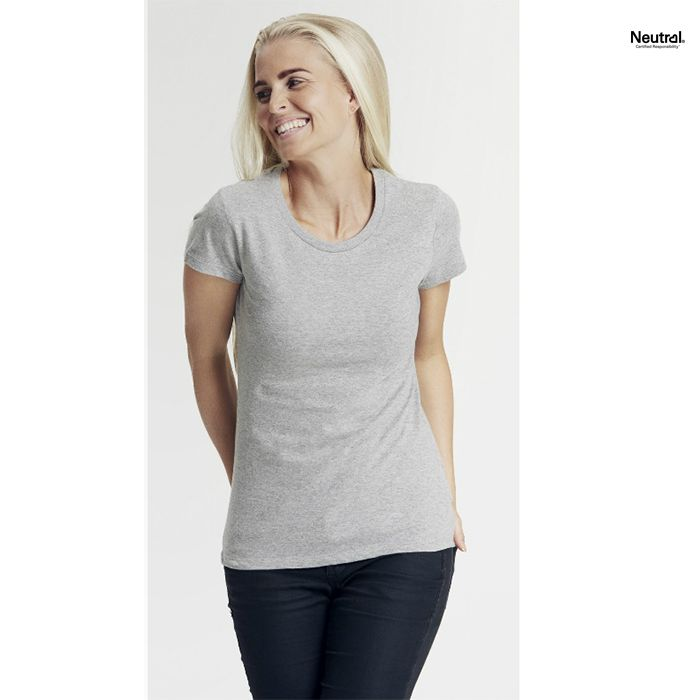 awesome T-shirt Neutral Fairtrade W