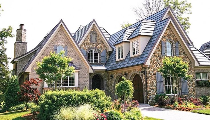 Plan  17801LV: like my perfect cottage but w/ basement