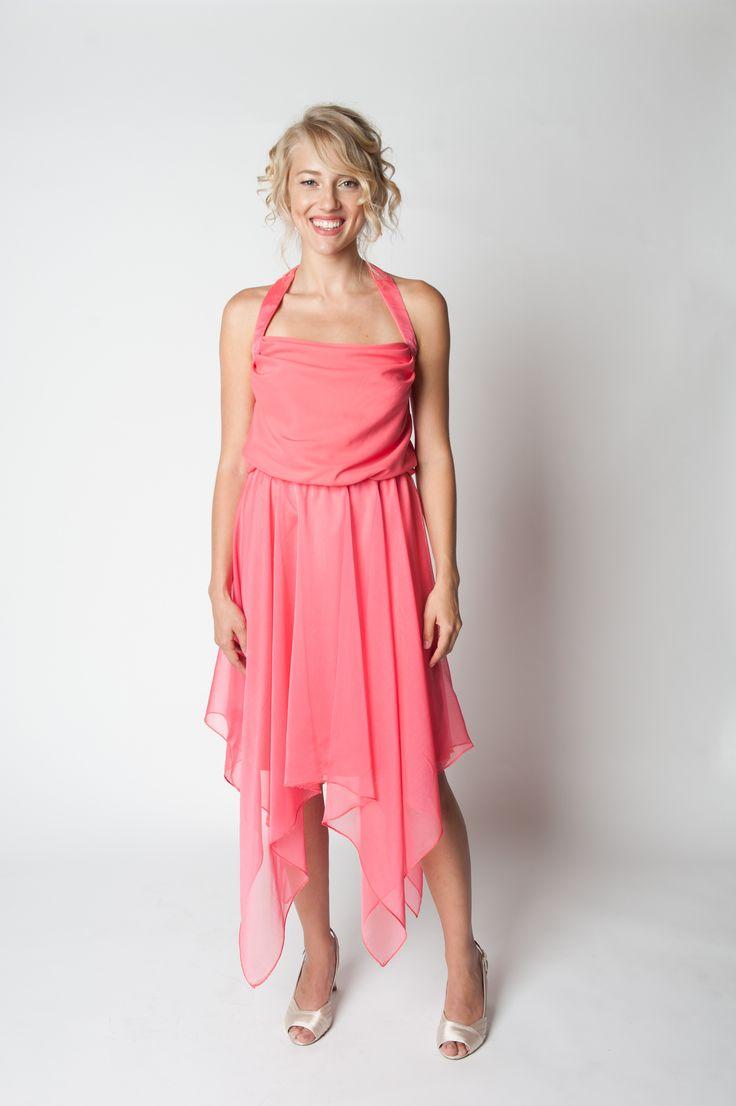 Asombroso Vestidos De Fiesta Trixxi Ornamento - Colección de ...