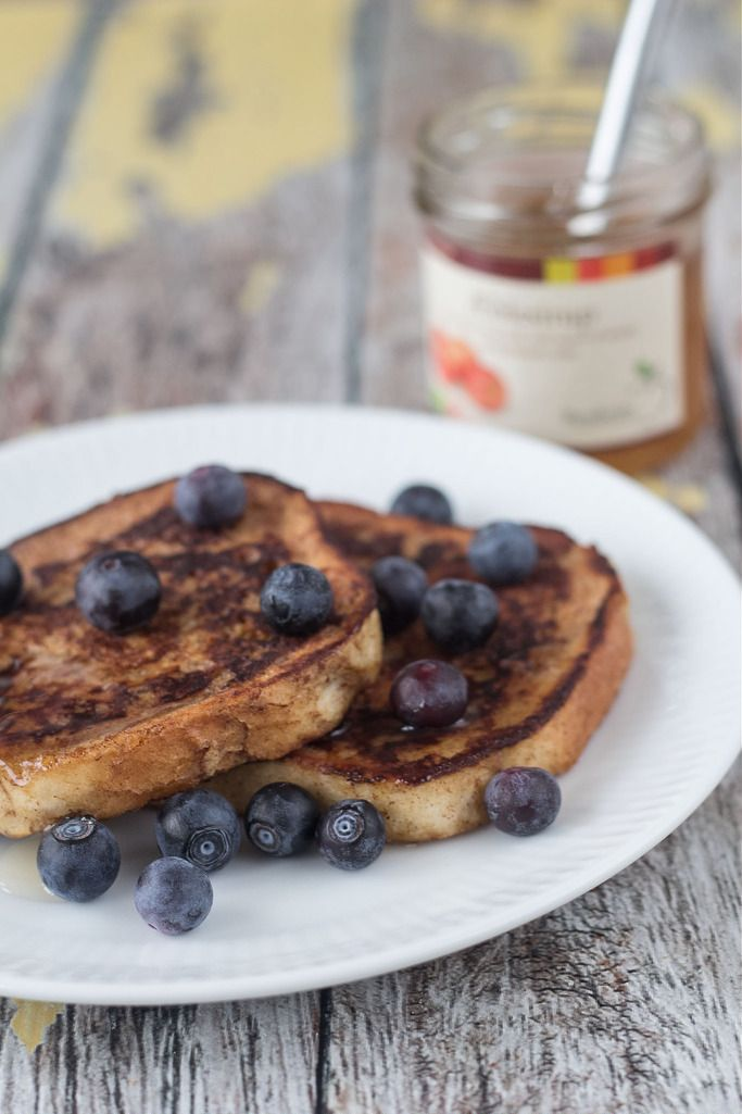 French toast - Arme riddere