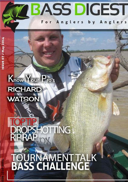 May 2014 Issue 7 edition of Bass Digest http://joom.ag/0RcX