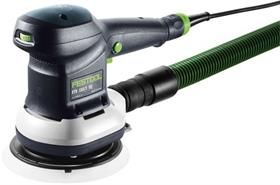 Festool Eccentric sander ETS 150/5 ETS 150/5 EQ-Plus 571911