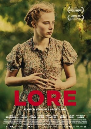 Watch: 'Lore' director Cate Shortland on her Aussie foreign language film Oscar contender.  Left to fend for themselves after their SS officer father and mother, a staunch Nazi believer, are interred by the victorious Allies at the end of World War II, five German children undertake a harrowing journey that exposes them to the reality and consequences of their parents' actions. Led by the eldest sibling, 14-year old Lore (striking newcomer Saskia Rosendahl), they set out on a harrowing...