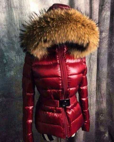 are moncler jackets warm