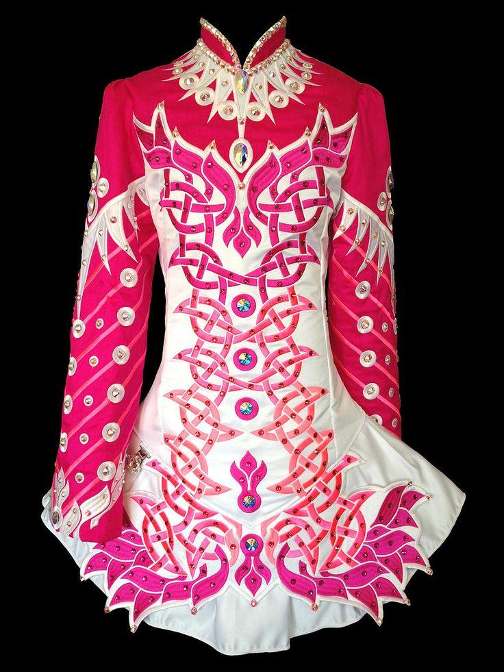 Buy irish dance dress