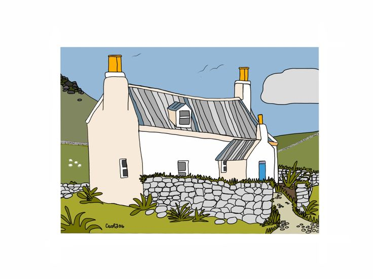 A personal favourite from my Etsy shop https://www.etsy.com/uk/listing/490610543/farmhouse