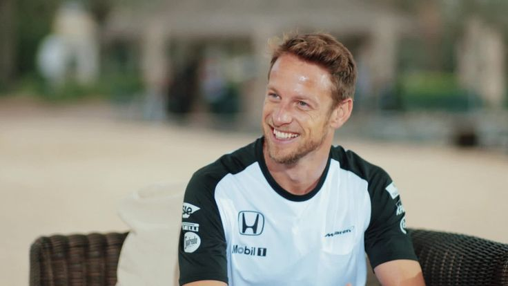 Jenson Button splits with wife after only 1 year of marriage...: Jenson Button splits with wife after only 1 year of… #JensonButton
