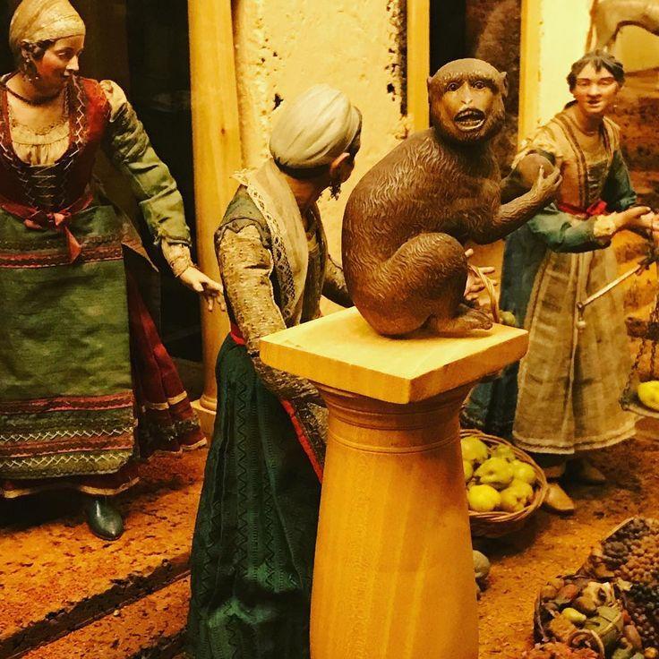 #mallorca #palmademallorca #museum #neapolitanstyle #nativity