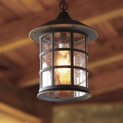 Bolton Outdoor Pendant | Lighting | Ballard Designs