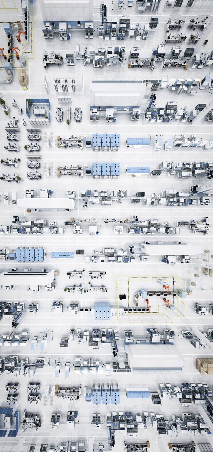Siemens Totally Integrated Automation – The Big Picture   Viaframe