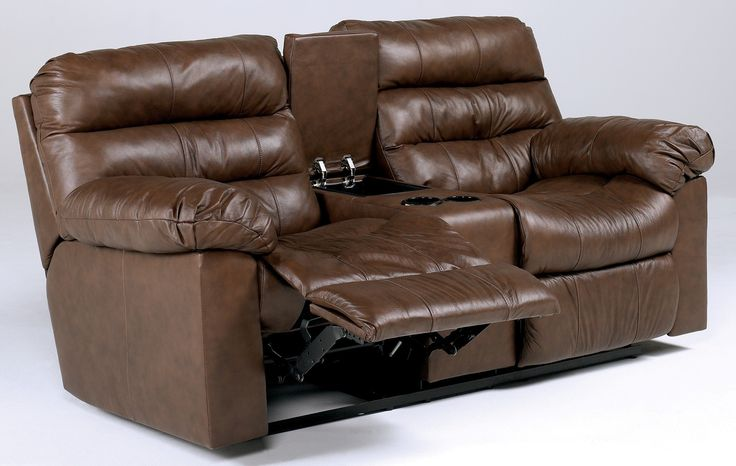 Ashley Discontinued Discount Furniture | Memphis Brown Power Reclining Living Room Set