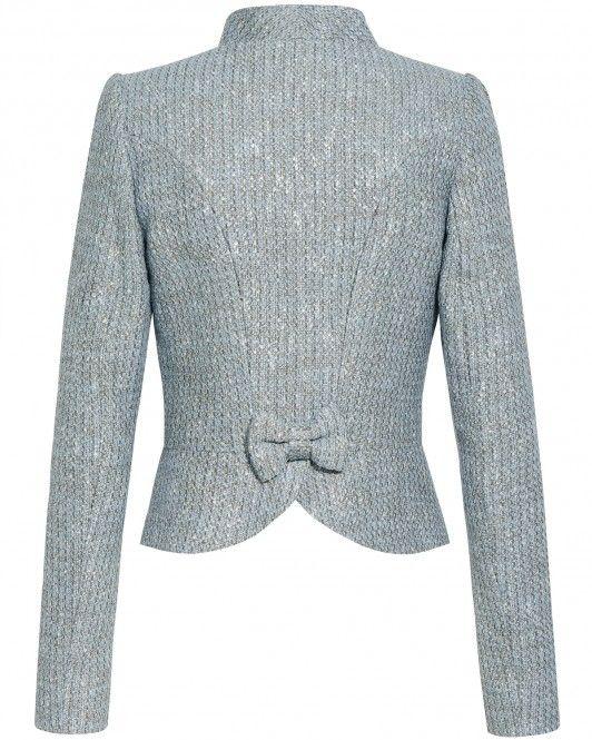 LODENFREY | Silk & Pearls Trachten-Blazer 429,00 € www.lodenfrey.com