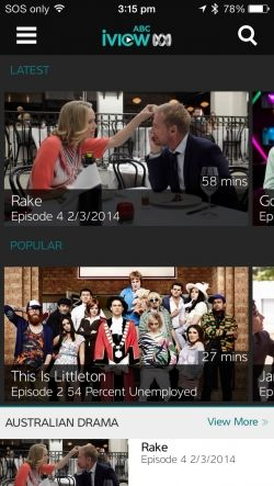 A room with iview: How the ABC dominates video-on-demand
