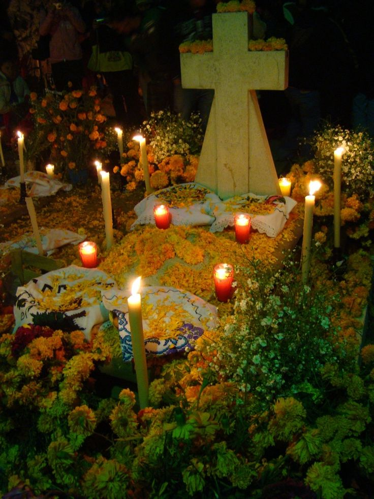 #dayofthedead  altar inspiration: