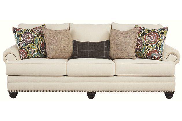 Harrietson Sofa Ashley Furniture Homestore Queen Sofa Sleeper Sofa Furniture