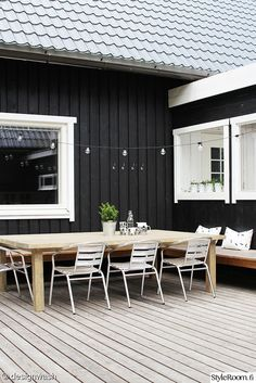 1000+ ideas about Scandinavian House on Pinterest | House ...