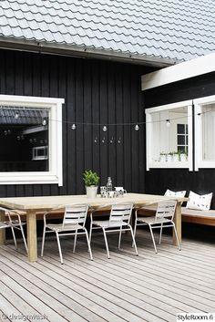 1000+ ideas about Scandinavian House on Pinterest | House ...