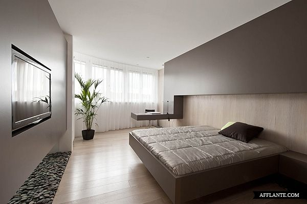 Bedroom Interior Design Minimalist