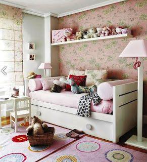 17 best images about ideas para amueblar dormitorios on pinterest mesas ideas para and videos - Dormitorios juveniles el mueble ...