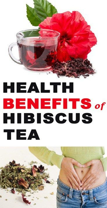 8 Health Benefits Of Hibiscus Tea And Its Side Effects Important